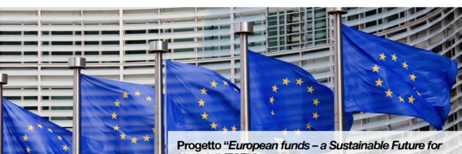 Arriva il progetto Esfu: nuove opportunità per l'Umbria del futuro