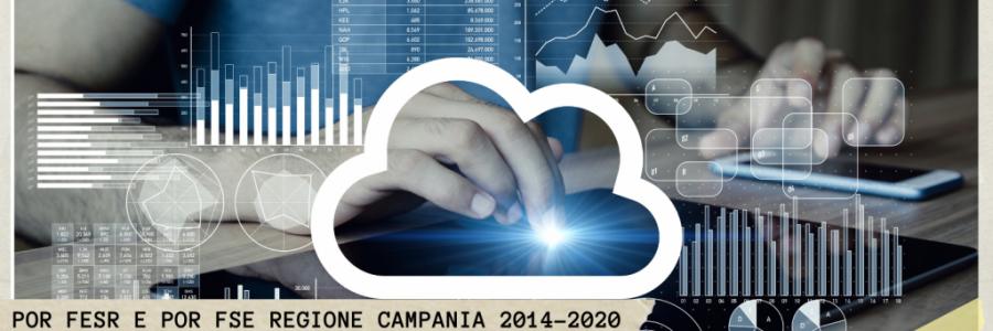 """Campania: il Progetto multi-fondo """"CambiaMenti Digitali"""" per la digitalizzazione degli istituti scolastici"""