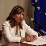 Le Regioni siano protagoniste nel rilancio del paese: il messaggio della Presidente Tesei, Conferenza delle Regioni